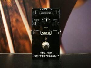 MXR M76 - Studio Compressor, B-Stock