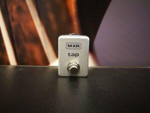 MXR M199 - Tap Tempo