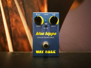 Way Huge Smalls Blue Hippo (WM61) - Analog Chorus