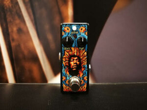 MXR JHW2 - Octavio Fuzz - Authentic Hendrix '69 Psych Series - Mini Limited Edition
