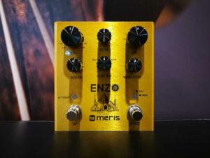 Meris Enzo - Multi-Voice Oscillator Synthesizer, B-Stock