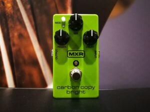 MXR M269 - Carbon Copy Bright Delay, B-Stock