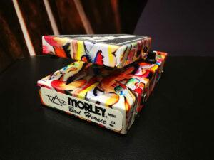 Morley MTVAI-2 - Mini Steve Vai Bad Horsie 2 - Electro Optical Design