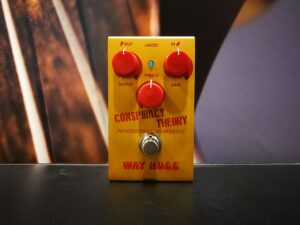 Way Huge Smalls Conspiracy Theory (WM20) - Overdrive
