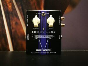 Carl Martin Rock Bug, Amp/Speaker Simulator, B-Stock