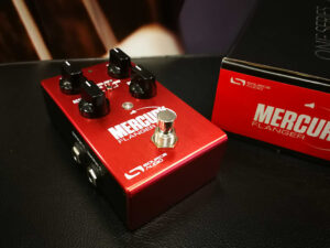 Source Audio SA 240 - One Series Mercury Flanger