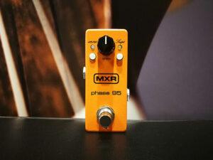 MXR Phase 95 Mini (M290) - Phaser, B-Stock