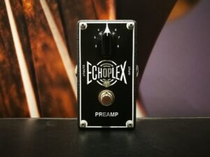 Dunlop EP101 - Echoplex Preamp