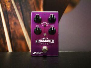 Source Audio SA 245 - One Series Kingmaker Fuzz