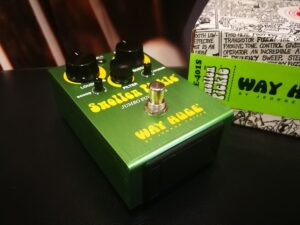 Way Huge Swollen Pickle MKIIS (WHE401S) - Jumbo Fuzz