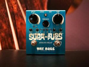 Way Huge Supa-Puss (WHE707) - Analog Delay
