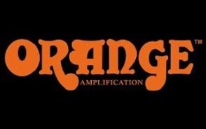 Orange Bass Amps