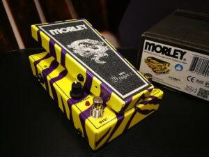 Morley MTG2 - Mini George Lynch Dragon 2 - Electro Optical Design, Limited Edition