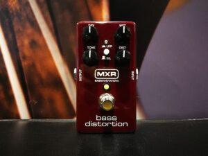 MXR M85 - Bass Distortion, B-Stock