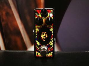 Dunlop JHW3 - Uni-Vibe Chorus / Vibrato - Authentic Hendrix '69 Psych Series - Mini Limited Edition