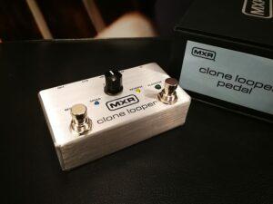 MXR M303 - Clone Looper, B-Stock