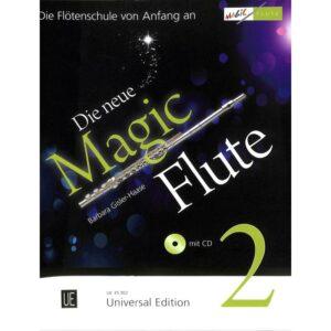 Die neue Magic Flute 2 + CD