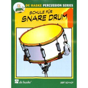 Schule für Snare Drum 1