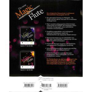 Die neue Magic Flute 1 + CD