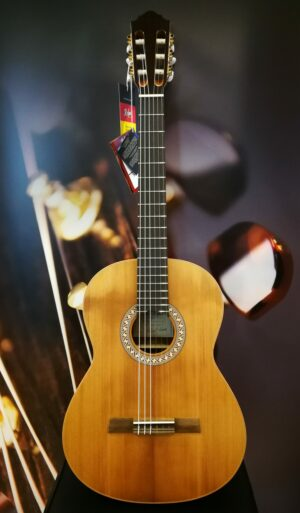 Höfner HGL8 Konzertgitarre