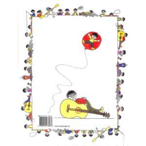 Notenrätsel für Gitarrenanfänger
