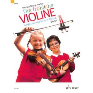 Die fröhliche Violine 1
