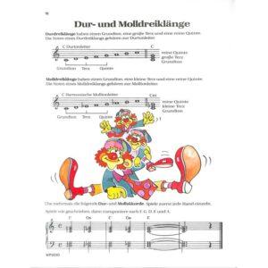 Basis Klavierschule 3