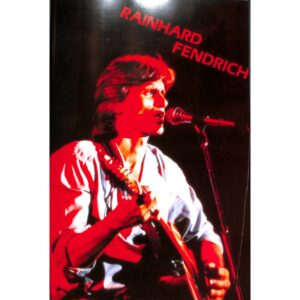 Rainhard Fendrich Band 2