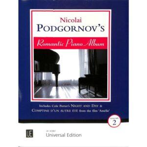 Romantic piano album 2