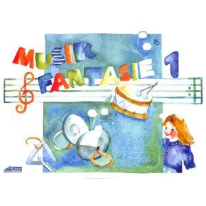 Musik Fantasie 1