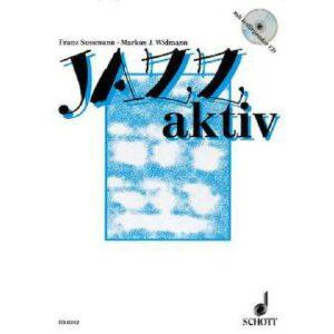Jazz aktiv + CD