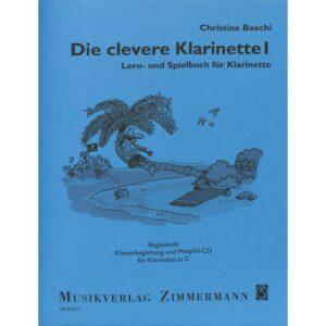 Die clevere Klarinette