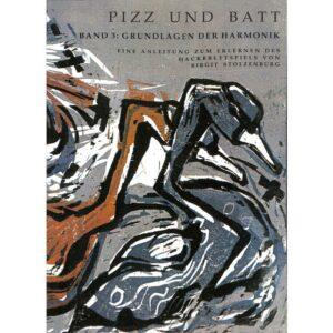 Pizz und Batt 3 - Grundlagen der Harmonik