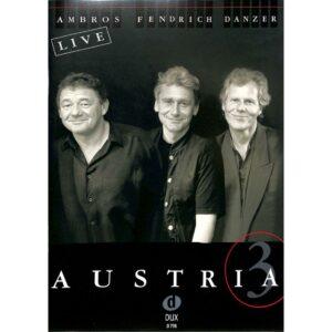 Austria 3, Live 1