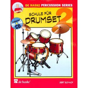 Schule für Drumset 2