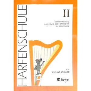Harfenschule 2