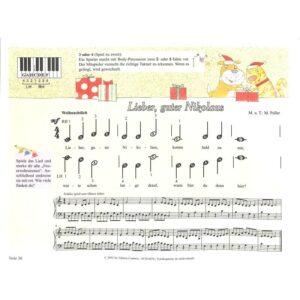 Abenteuer Klavier - Vorstufe Entdeckungen