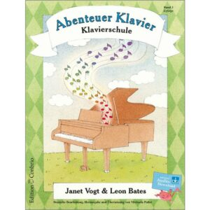 Abenteuer Klavier 3 - Erfolge + CD