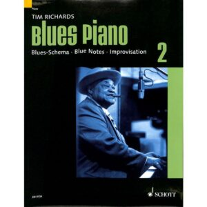 Blues Piano 2