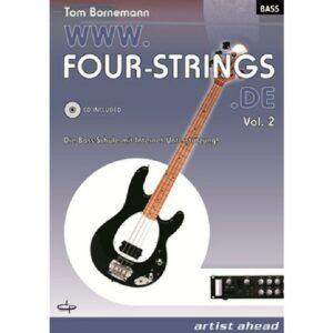 Four strings 2 + CD