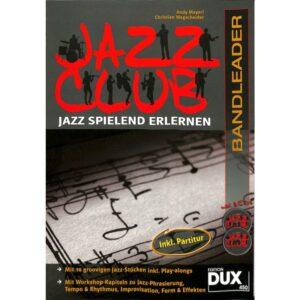 Jazz Club, Jazz spielend erlernen + CDs