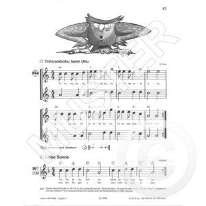 Altblockflötenfieber 1 + CD