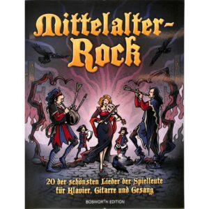 Mittelalter Rock