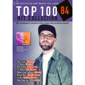 Top 100 Hit Collection 84