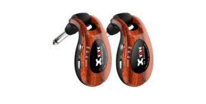 Xvive U2 Guitar Wireless System - Wood